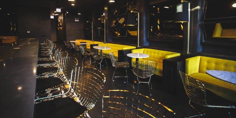 The Sixth Bar