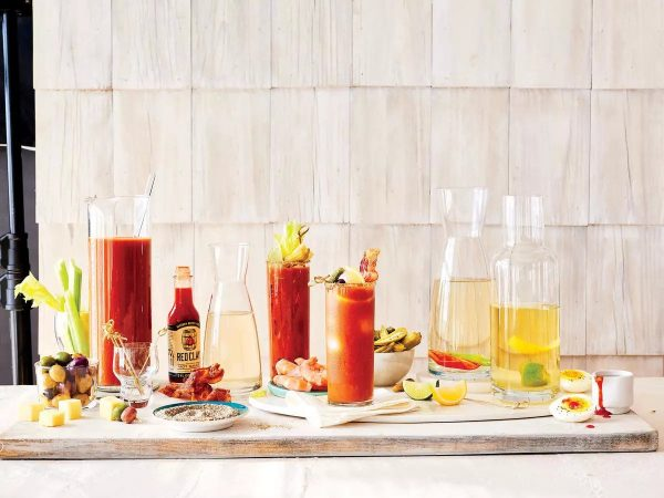 Bourbon Takes Brunch: A Twist on 8 Breakfast Cocktails