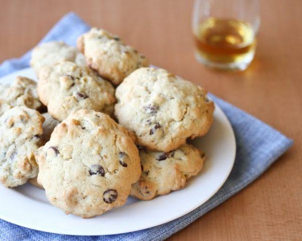 bourbon-cookies