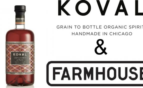 Koval and Farmhouse