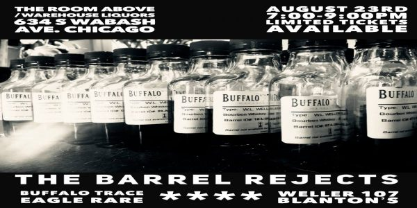 Warehouse Liquors Rejects