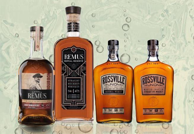MGP Bottles
