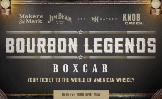 Bourbon Legends