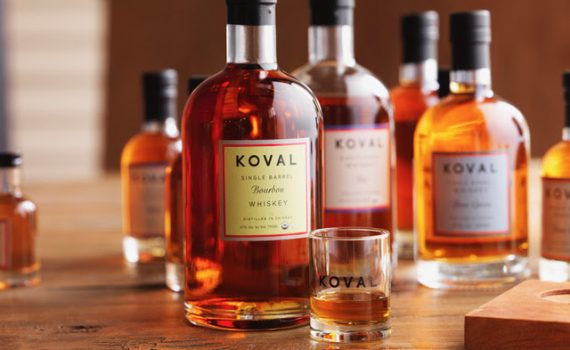 KOVAL Women Whiskey Workshop