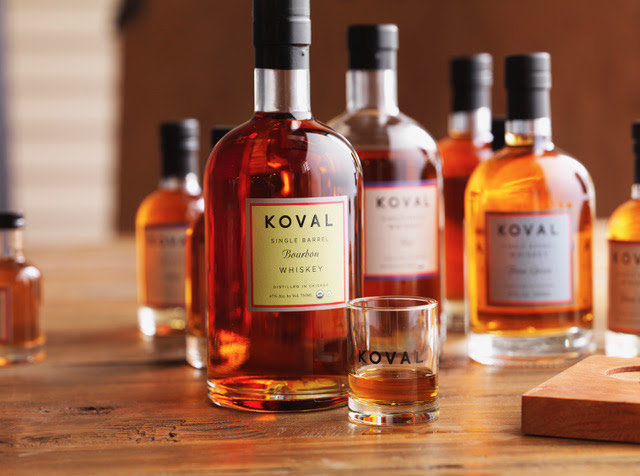 KOVAL Women Whiskey Workshop