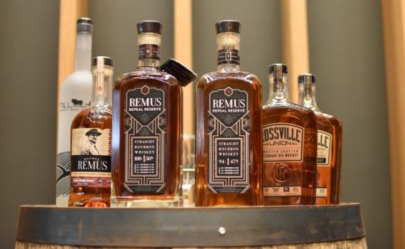 Remus Repeal Reserve II Review Header