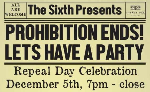 The Sixth Repeal Day