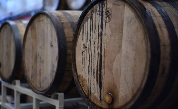 Whiskey and Barrel Aged Beer
