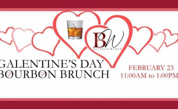 Bourbon Women Brunch