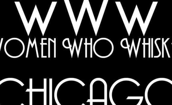Women Who Whiskey Chicago