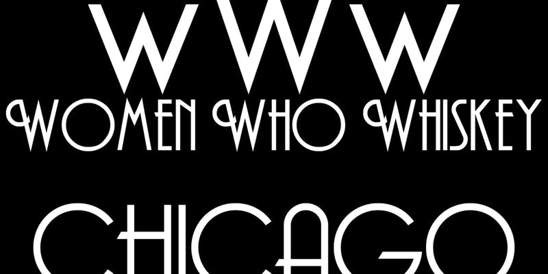 Women Who Whiskey Chicago
