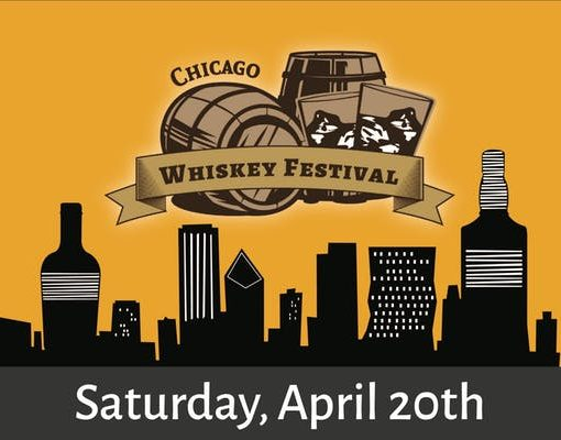 Chicago Whiskey Festival April