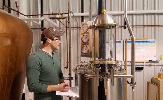 Illinois Craft Distillers