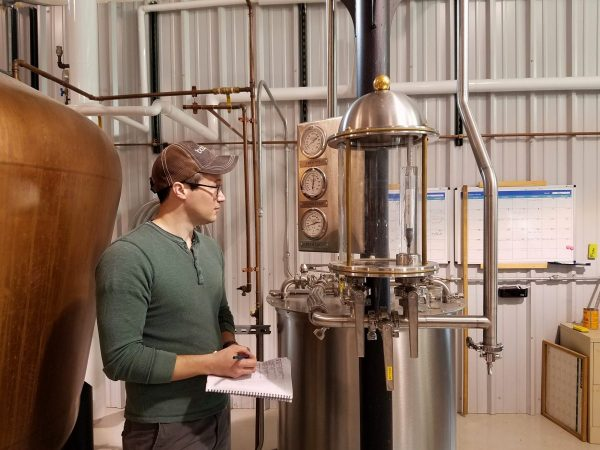 Illinois Craft Distillers May Get A Major Boost Due To This Newly Introduced Legislation