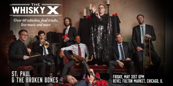 The WhiskyX Chicago 2019