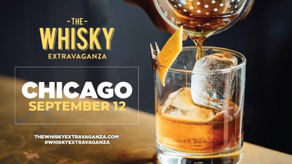 the whisky extravaganza chicago 2019
