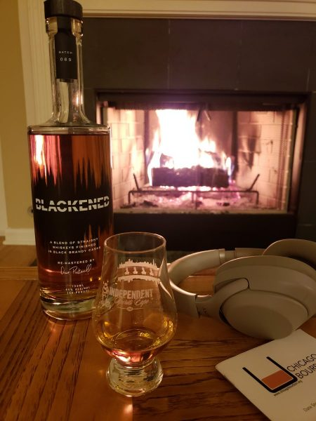 Tasted: Blackened American Whiskey – Batch 089