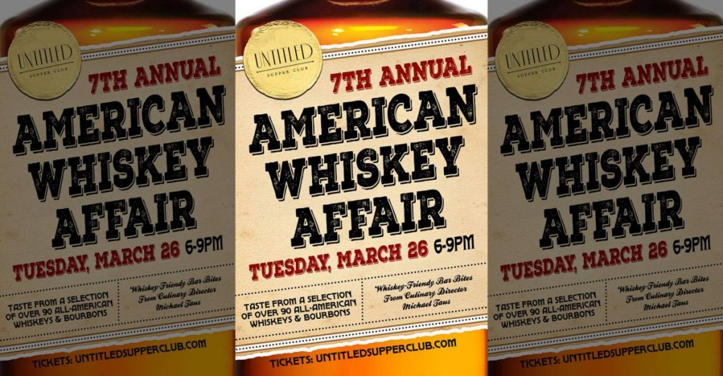 American Whiskey Affair