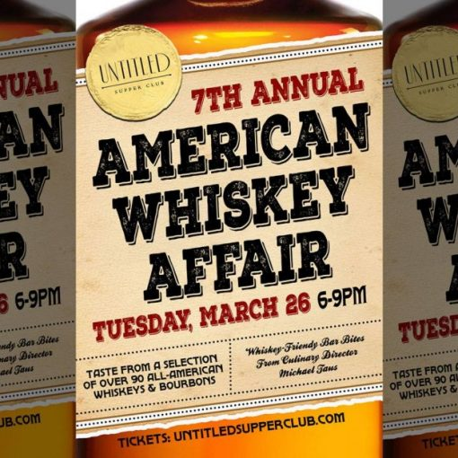 American Whiskey Affair
