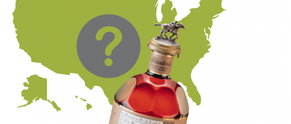 Is The Time Right For A Blanton's SFTB U.S. Release?