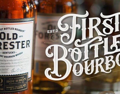 Old Forester Discover and Taste