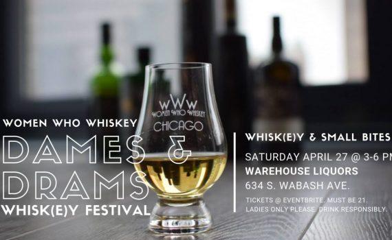 warehouse liquors women who whiskey
