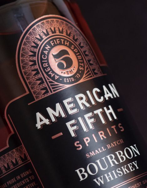 Tasted: American Fifth