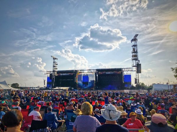 Bourbon & Beyond 2019 Brought Together 91,000 Fans For Music, Food, And Bourbon