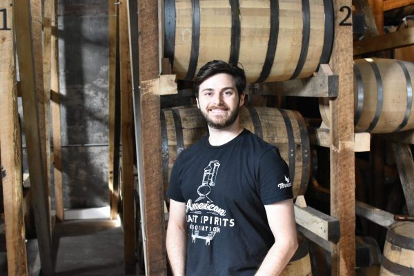 Thornton Distilling Company: Deep Roots And Grand Plans
