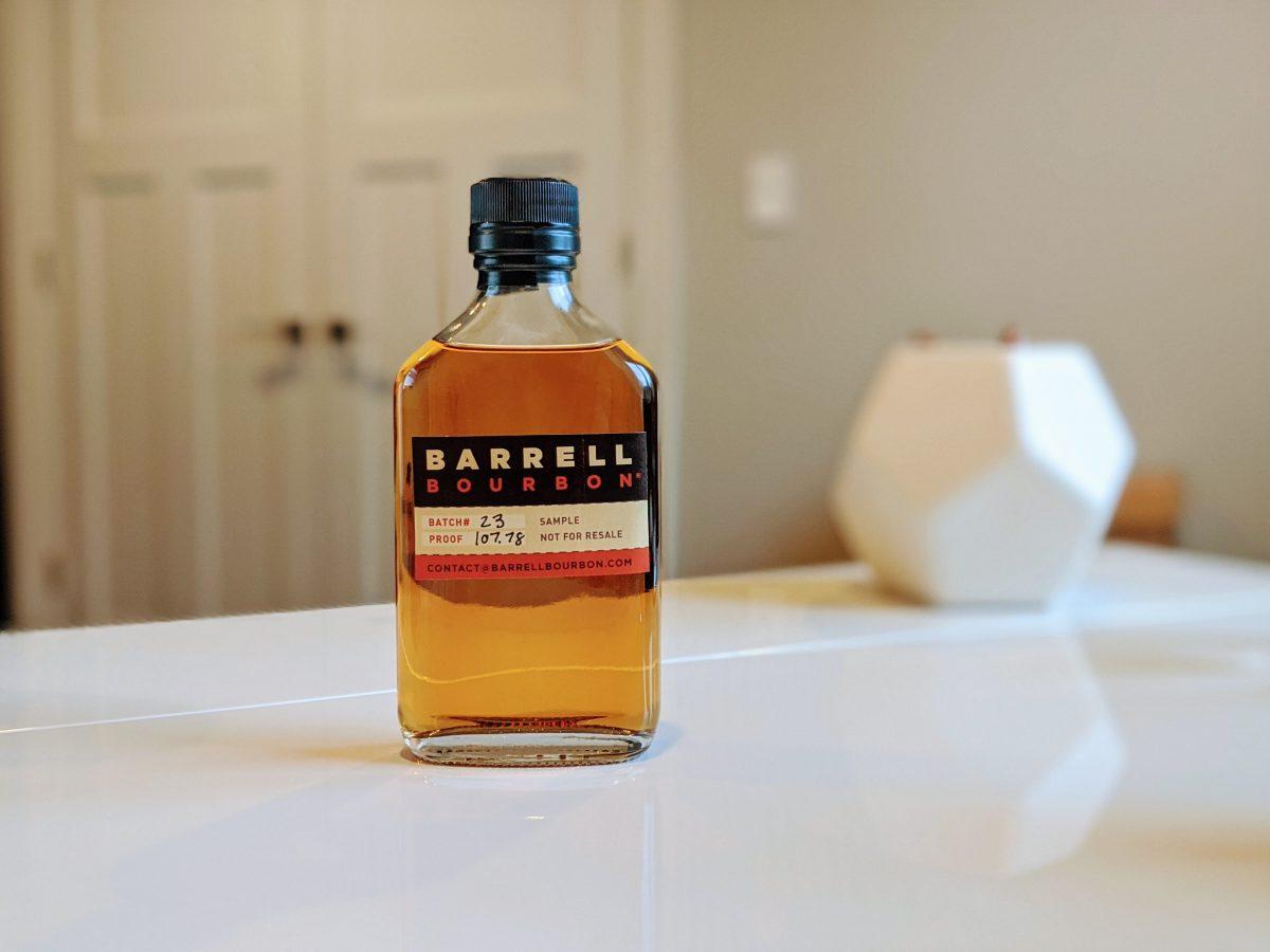 Barrell Batch 23_01