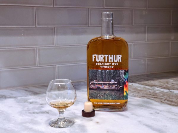 Tasted: Furthur Straight Rye Whisky