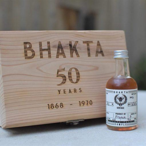 BHAKTA 50