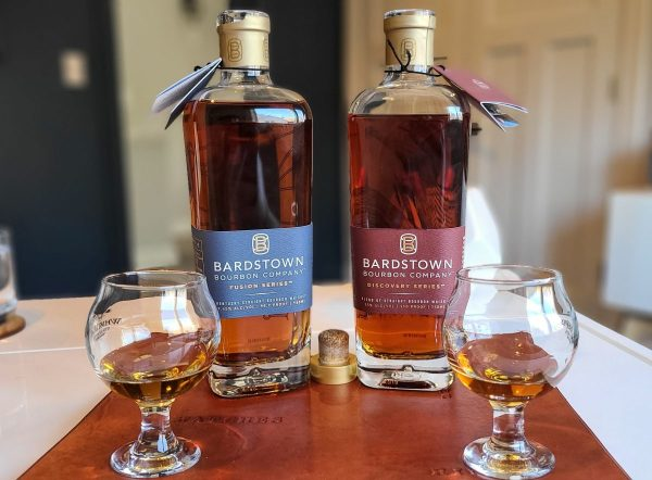 Tasted: Bardstown Bourbon Company – Fusion & Discovery Series #3