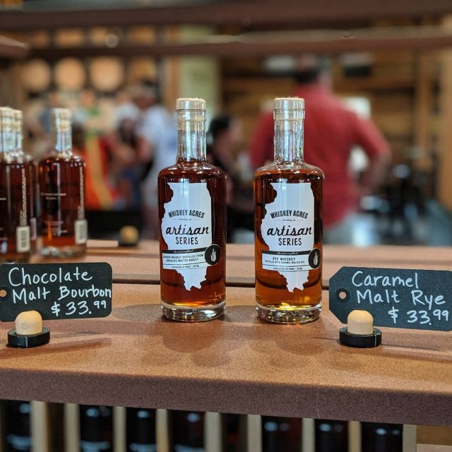 Chicago Bourbon - Chicago's Bourbon Blog